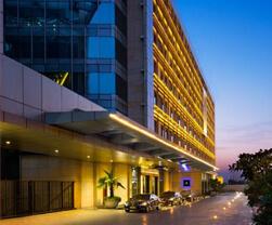 JW Marriott (NCR , Delhi)