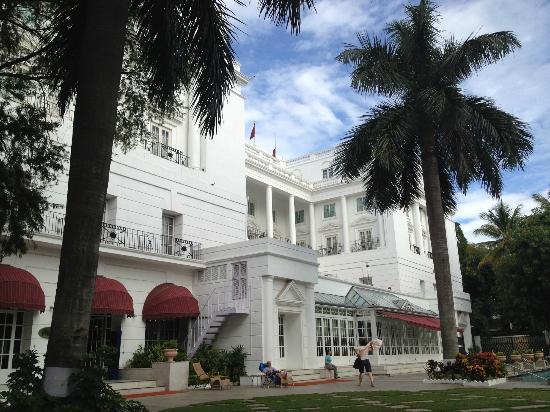 Windsor Manor (Bangalore , Karnataka)