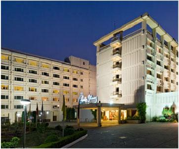 Hotel Clarks Shiraz (Agra , Uttar Pradesh)