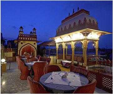 Umaid Bhawan Hotel (Jaipur , Rajasthan)